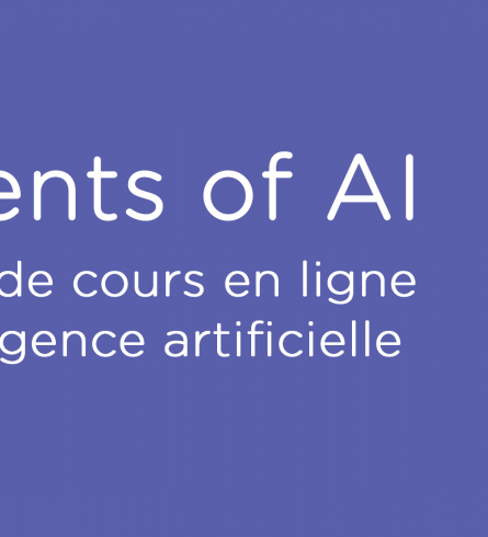 Elements of AI
